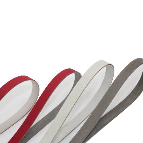 腾英片基带生产厂家:4款牛皮带之间差了些什么?