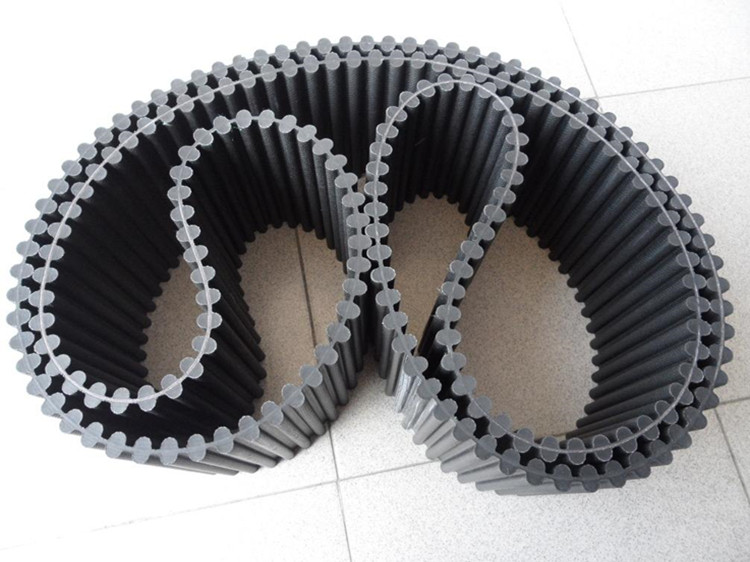 看看专业的橡胶同步带厂家怎么处理同步带侧面磨损问题
