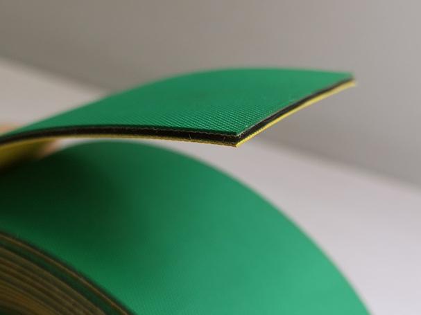 平皮带生产厂家:什么是皮带分层问题?