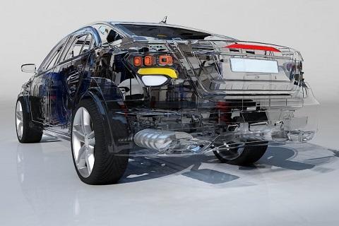 片基带生产厂家:R系列片基还能用在汽车上?汽配厂表示不是这样