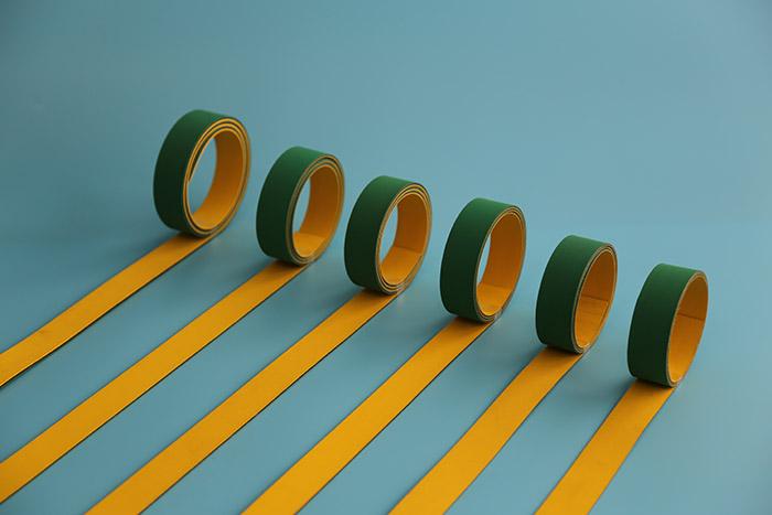 平面传动皮带型号和应用领域