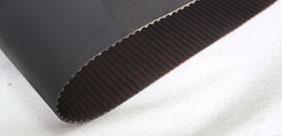 橡胶同步带性能型号及用途说明