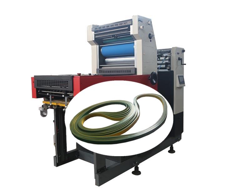 胶印机皮带