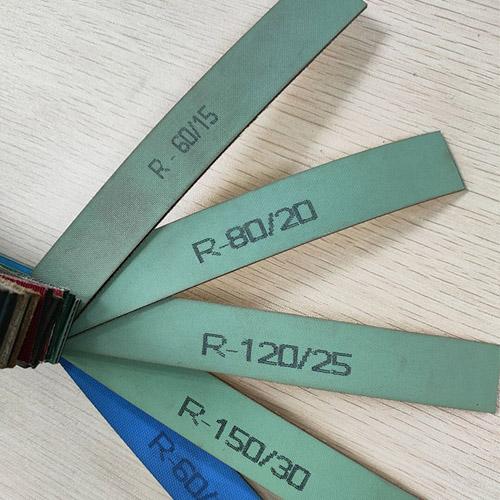 高强度平面传动带R系列全部型号