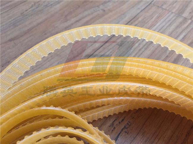聚氨酯同步皮带