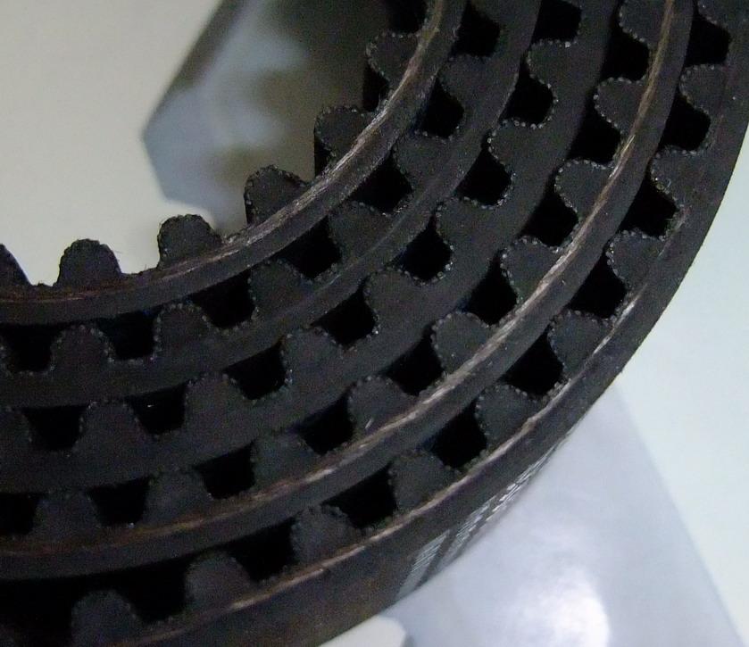 橡胶同步带