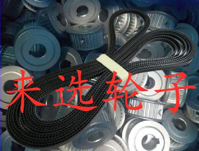 橡胶同步带厂家