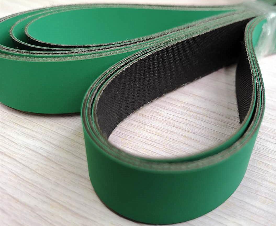 糊盒机平面皮带